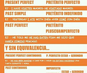 espanol, frases, and gramatica image