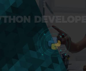 python developers, python development agency, and python design services image