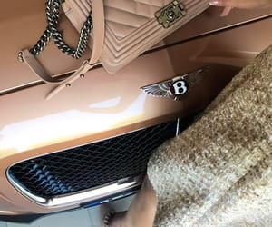 fashion, luxury, and car image