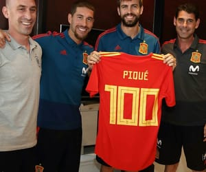 100, football, and spain image