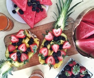 beautiful, delicious, and drinks image