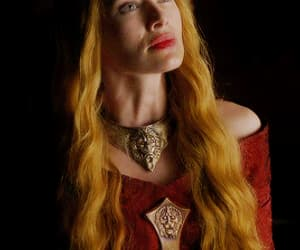 cersei lannister, lena headey, and game of thrones image