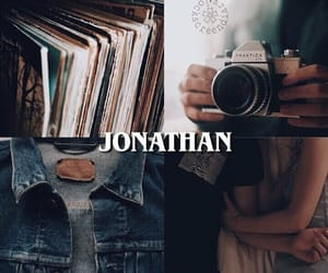 wallpaper, jonathan byers, and lockscreen image