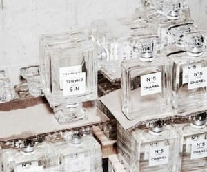 chanel, perfume, and beauty image