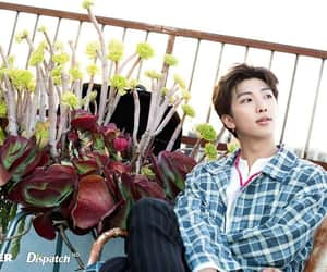 rm, bts wallpaper, and bts x dispatch image