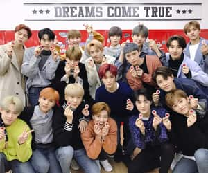 member, nct, and nct 2018 image