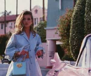 girl, kate moss, and clothes vintage image