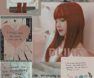 kpop, lisa, and wallpaper image