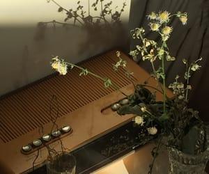 alternative, vintage, and flowers image