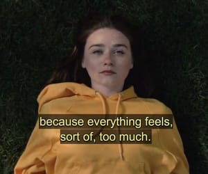 quotes, Alyssa, and yellow image
