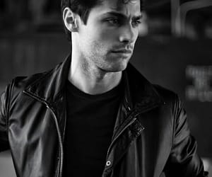 matthew daddario, shadowhunters, and Hot image