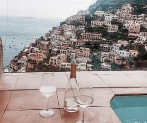 italy and wine image