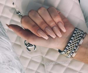 nail art, tumblr+instagram, and nails+claws+goals image