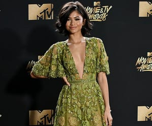 zendaya, fashion, and mtv awards image