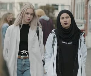skam, sana, and noora image