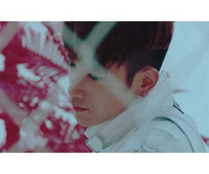 2PM, alone, and red image