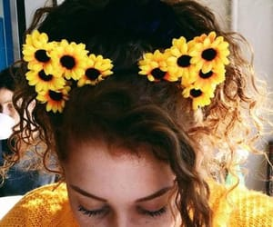 yellow, mahogany lox, and magcon image