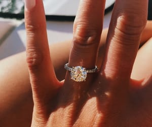 goals and ring image