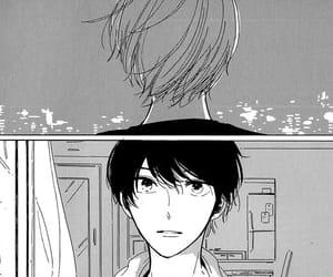 boy love, yui, and manga image