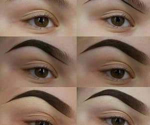 how to, lesson, and make up image