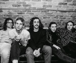 the neighbourhood, jesse rutherford, and the nbhd image