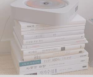 book, asian, and korean image