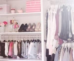 armario, nice, and pink image