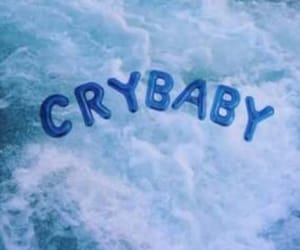 crybaby, melanie martinez, and wallpaper image