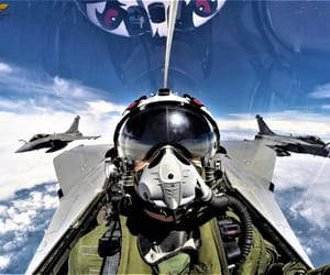 avgeek, pictures, and rafale image
