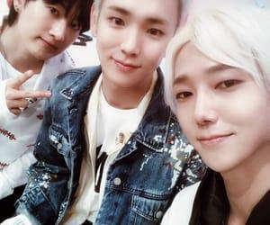 eunhyuk, SHINee, and super junior image
