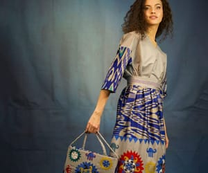 fashion, pretty, and middle eastern image