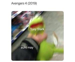 meme, Avengers, and lol image