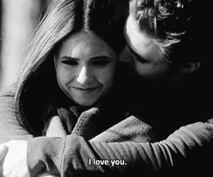 love, the vampire diaries, and stelena image