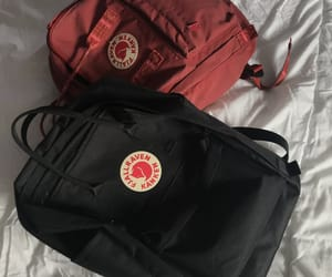my fjallraven kanken baggies