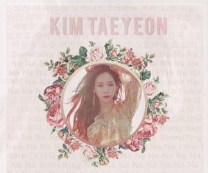 edit, kpop, and taeyeon image