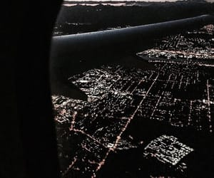 light, travel, and city image