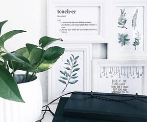 aesthetic, desk, and quotes image