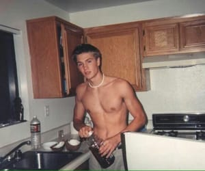 90's, Hot, and hot guy image
