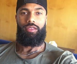 beard, portugal, and melanin image