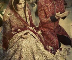 bride, groom, and dulha image