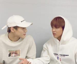 kpop, jeno, and haechan image