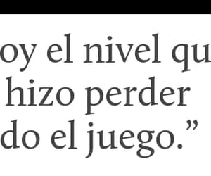 frases, perder, and nivel image
