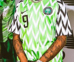 nigeria, 2018, and worldcup fifa image