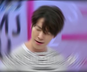 donghae, kpop, and meme image