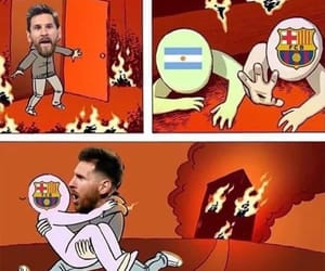 argentina, leo messi, and so true image