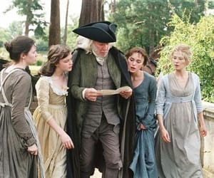 darcy, movie, and pride and prejudice image