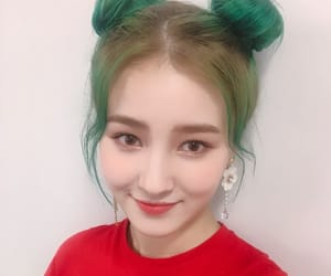 Nancy, momoland, and kpop image