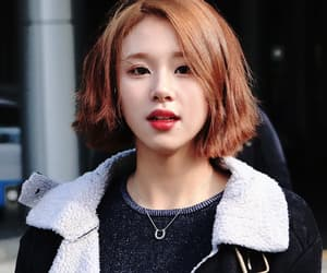 twice, chaeyoung, and icon image