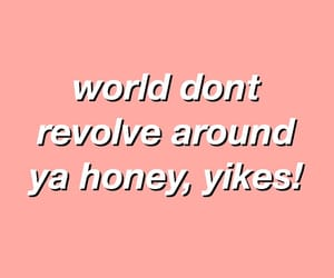 peach, quote, and aesthetic image