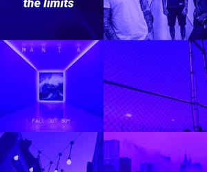 aesthetic, fall out boy, and aesthetics image
